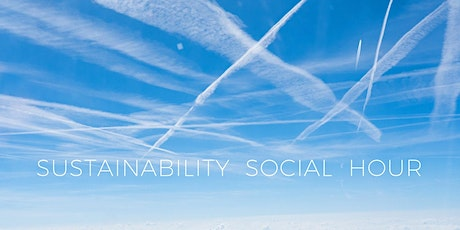 Sustainability Social Hour  |  The Air tickets
