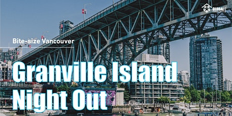 Granville Island Night Out tickets