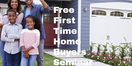Residential Alabama Home Buyer Seminar tickets
