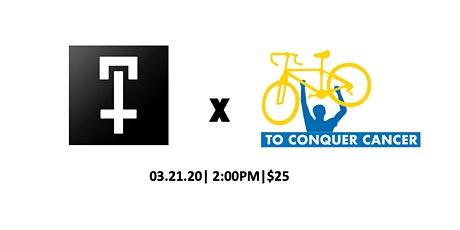 Ride (Cycle) to Conquer Cancer tickets