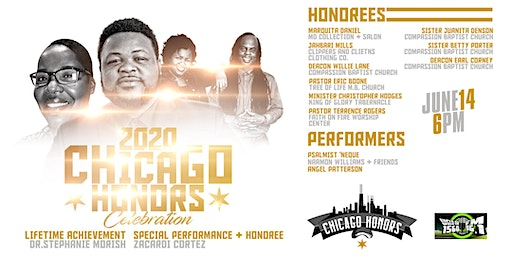 The Chicago Honors