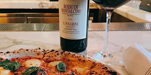 Wine Bar Uncorked @ OP Italian