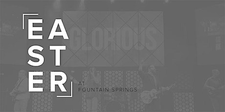 DOWNTOWN LOCATION 2020 Easter Services at FSC  tickets