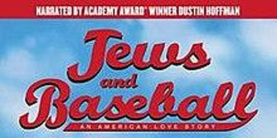 Jews and Baseball: An American Love Story, Film an