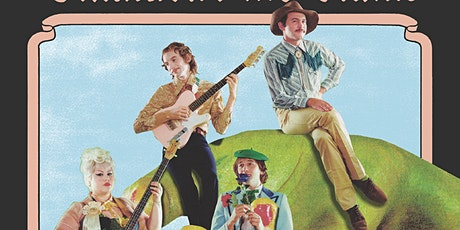 SHANNON & THE CLAMS/ Thelma and the Sleaze/ Reese McHenry tickets