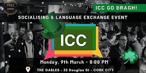 Language Exchange & Socialising Meeting - March 9th-2020