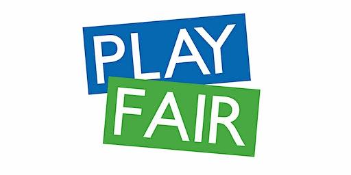 Play Fair Year 2 Rally & Preliminary Budget Hearing