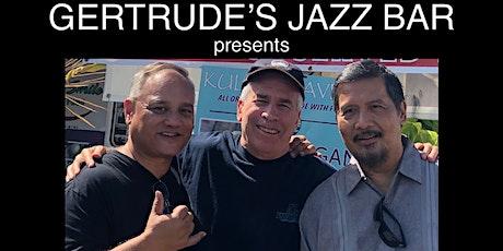 King Louie Organ Trio - Back by Popular Demand! tickets