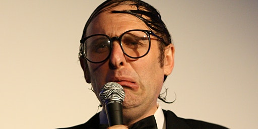 NEIL HAMBURGER/ Major Entertainer