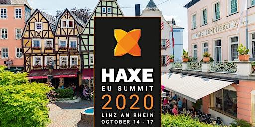 EU Haxe Summit 2020
