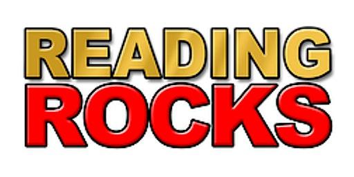 Reading Rocks Magic Show