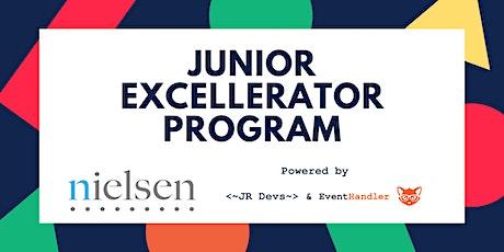 Junior Excellerator Program @Nielsen tickets
