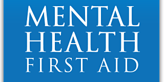 Mental Health First Aid Course (Adult)