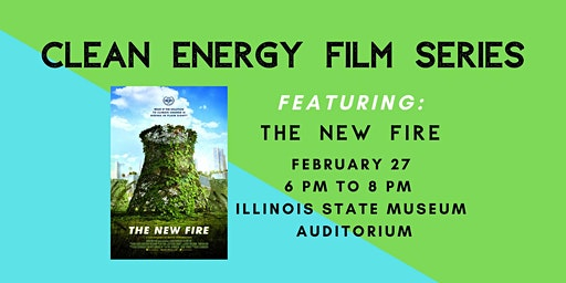 Clean Energy Film Series