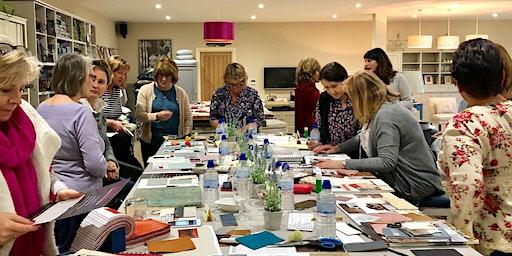 Mood Boards for Interior Design Workshop
