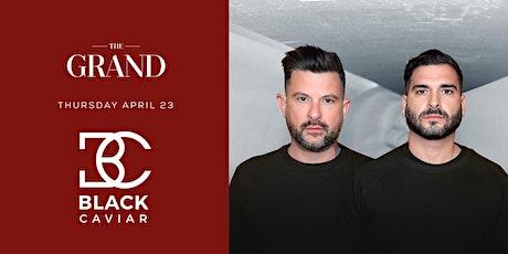 Black Caviar | The Grand Boston 4.23.2020 tickets