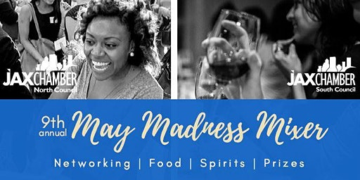 9th Annual May Madness Mixer