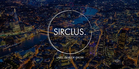 The Sirclus Club - Network with Purpose tickets
