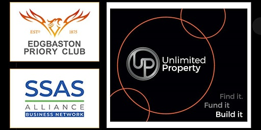West Midlands SSAS Alliance Business and Property Networking