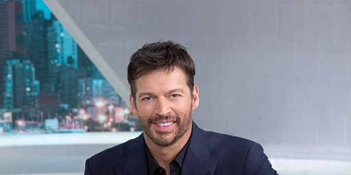 Harry Connick Jr. Live