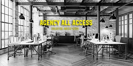 Creative Week: Agency All Access Sessions 2020 tickets