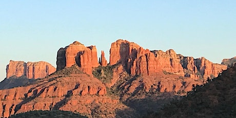 Awakening Goddess Retreat - Sedona- tickets