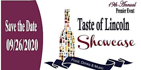 Taste of Lincoln Showcase tickets