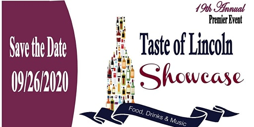 Taste of Lincoln Showcase