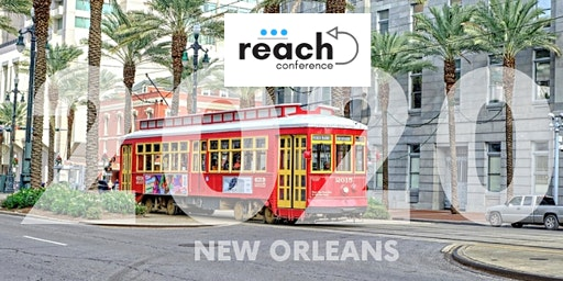 MRC Reach Conference 2020