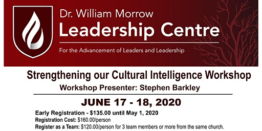 Strengthening Your Cultural Intelligence