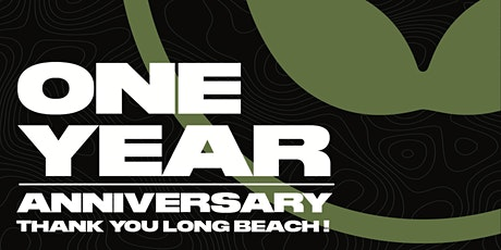 The Circle Dispensary One Year Anniversary tickets