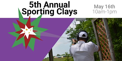 rF 5th Annual Sporting Clays