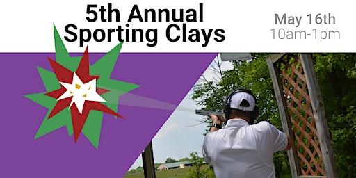 rF 5th Annual Sporting Clays