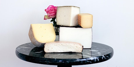 Cheese and Wine Tasting: Colorful Spain tickets