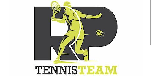 CRISTINA URBAN Tennis Championship