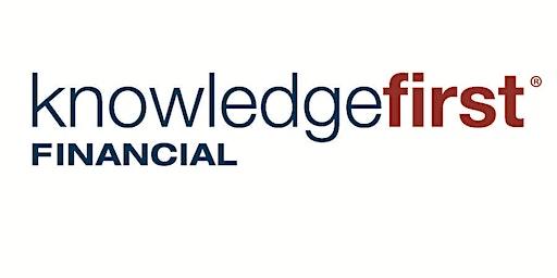 Career Fair - Knowledge First Financial