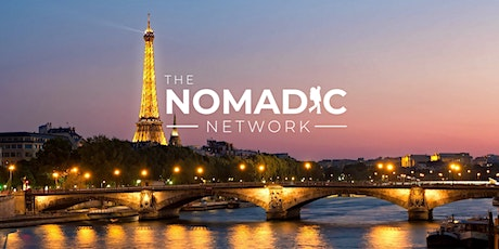 Paris Launch of The Nomadic Network (with Nomadic Matt!) tickets