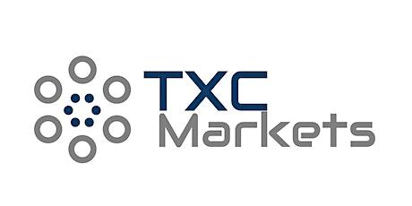 Lancio di TXC Markets. Per i mercati del credito il futuro è già qui biglietti