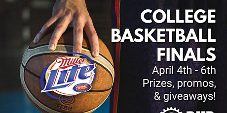 College Basketball Finals tickets