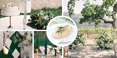 Sunstone Winery Styled Shoot August 19th, 2020 tickets