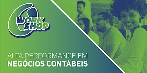 Omie Workshop | São Caetano do Sul