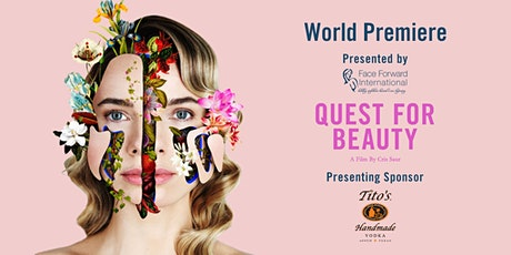 POSTPONED - Quest for Beauty World Premiere tickets