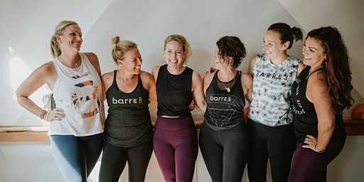 Barre3 Instructor Info Session
