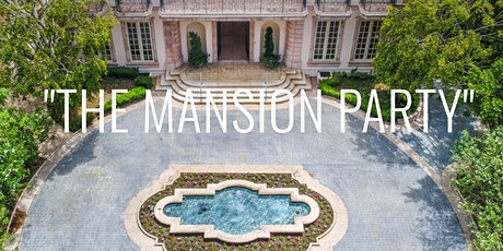 """The LA Smoke - """"Mansion Party"""" (Event 3) tickets"""