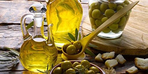 Chef's Table Dinner  - Olive Oil Seminar