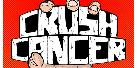 CRUSH CANCER with Diz & Friends tickets