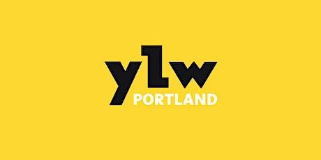 YLW Portland tickets