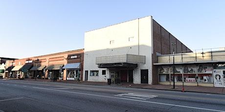 Fox Theatre Institute Big Check Ceremony—Pex Theatre tickets
