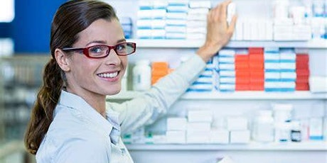 Train to Become a Pharmacy Technician tickets