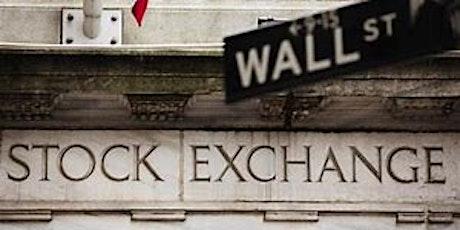 Stock Market Seminar for Beginners  tickets